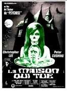Affiche du film La Maison Qui Tue