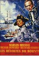 Les Revoltes du Bounty, le film
