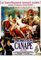 Promotion Canape, le film