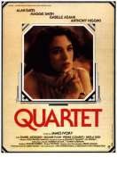 Quartet, le film