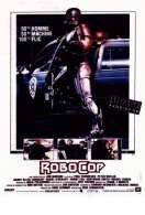 Bande annonce du film Robocop