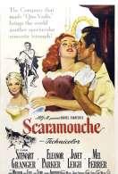 Affiche du film Scaramouche