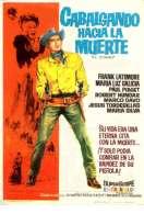 Affiche du film L'ombre de Zorro