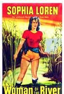 Affiche du film La Fille du Fleuve