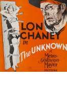 Affiche du film L'inconnu