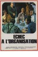 Affiche du film Echec a l'organisation