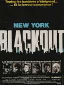 Affiche du film New-York black out