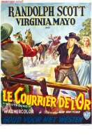 Le courrier de l'or, le film