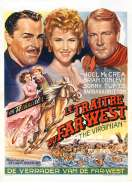 Le Traitre du Far West, le film