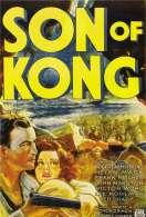 Le fils de Kong, le film