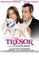 Affiche du film Tr�sor