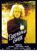 Affiche du film Breaking Glass