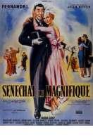 Affiche du film Senechal le Magnifique