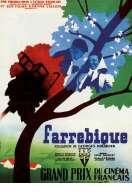Affiche du film Farrebique