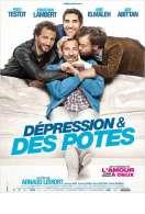 Dépression et des Potes, le film
