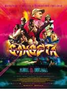 Affiche du film Gangsta
