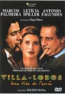 Villa-lobos, une vie passionnee