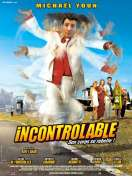 Incontrolable, le film