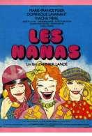 Affiche du film Les Nanas