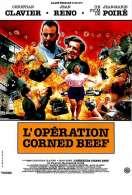 L'opération «Corned Beef», le film