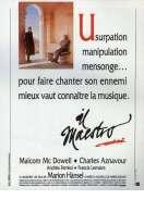 Affiche du film Il Maestro