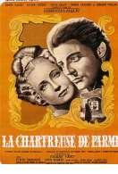 Affiche du film La Chartreuse de Parme