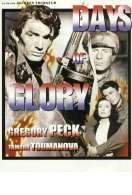 Affiche du film Days of glory