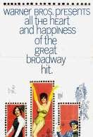 Affiche du film Gypsy Venus de Broadway