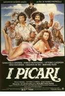 Affiche du film I Picari