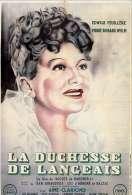 La duchesse de Langeais, le film