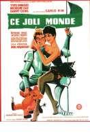 Affiche du film Ce Joli Monde