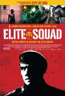 Affiche du film Tropa de Elite (troupe d'�lite)