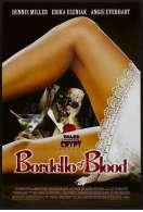 Affiche du film La reine des vampires
