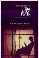 Affiche du film La couleur pourpre