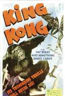 Affiche du film King-Kong