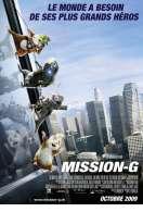 Mission G, le film