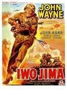 Affiche du film Iwo jima