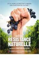 Affiche du film R�sistance Naturelle