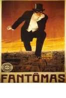 Affiche du film Fant�mas
