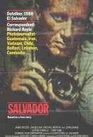 Salvador, le film