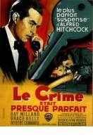 Bande annonce du film Le crime était presque parfait