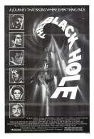 Affiche du film Le Trou Noir