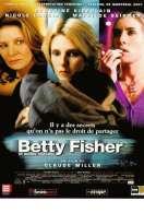 Betty Fisher et autres histoires, le film