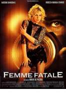 Femme fatale, le film