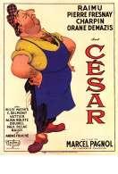 Affiche du film C�sar
