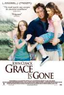 Grace is Gone, le film