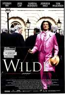 Affiche du film Oscar Wilde