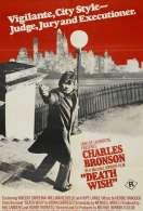 Affiche du film Un Justicier dans la Ville