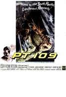 Affiche du film Patrouilleur 109