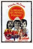 Affiche du film Le Meilleur des Mondes Possibles